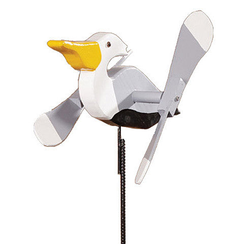 Pelican Whirly Bird