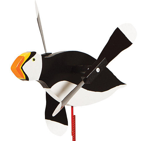 Puffin Whirly Bird