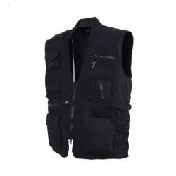 Survivalist HQ Concealed Carry Clothing Survivalist HQ Plainclothes Concealed Carry Vest
