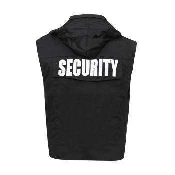 Survivalist HQ Ranger Vest Survivalist HQ Security Ranger Vest