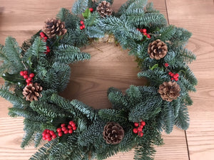 Wreath Making - A Guide
