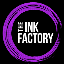 Ink Factory - Wellington Quay,  Temple Bar, Dublin 2