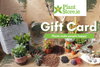 Plant Store Ireland Digital Gift Card (€25-€150)