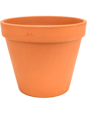Plant Containers - Ceramic - Terracotta