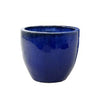 Plant Containers - Ceramic - Imperial Blue
