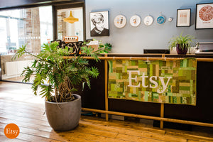 Esty - Office Installation