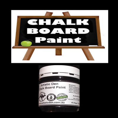 Chalkboard Paint Blackboard Paint