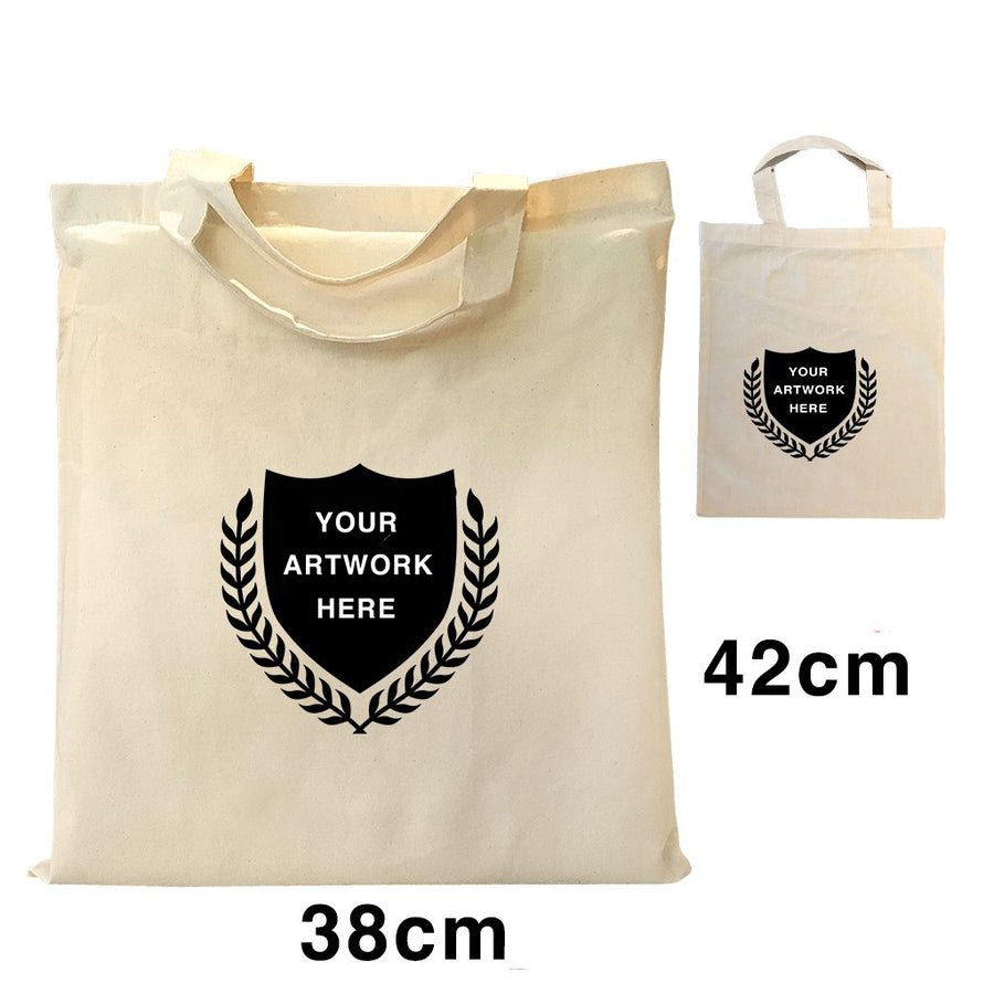 Custom Printing Twin Handle Shopping Bags S2