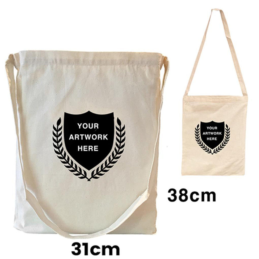 Custom Printing Promotional Shoulder Bags S1