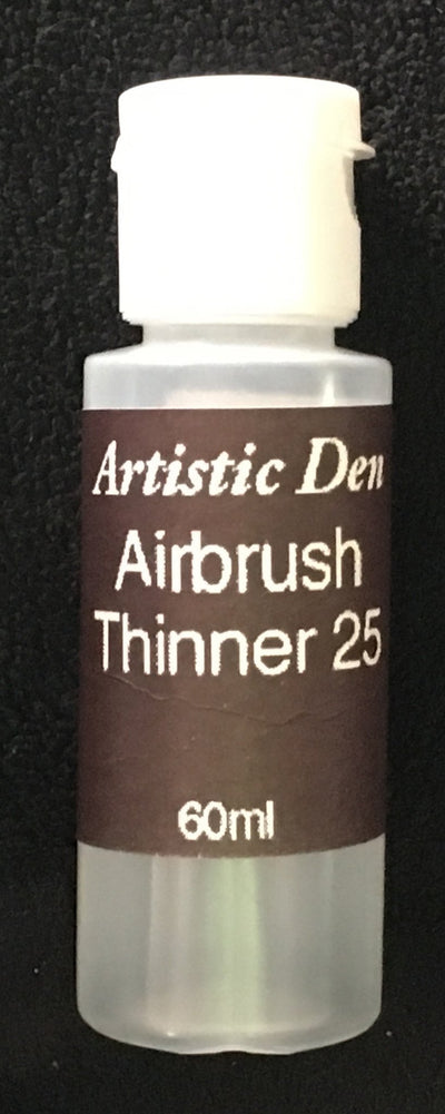FABRIC PAINT Airbrush Diluter