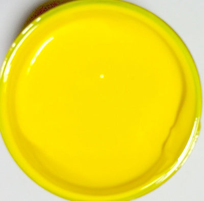 Textile Screen Printing Ink Water Based 500ml