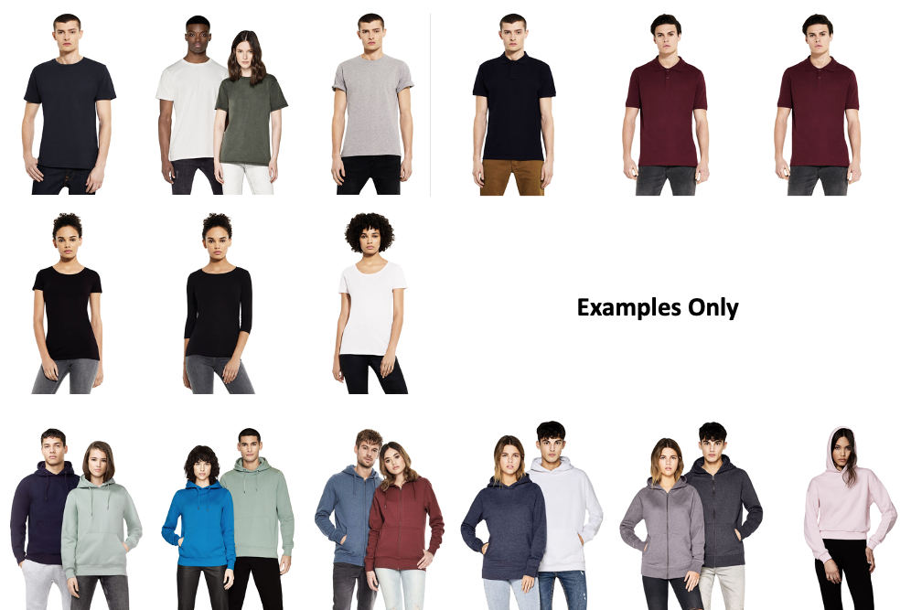 Ethical Corporate Clothing
