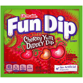 Fun Dip Cherry