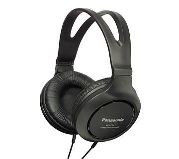 Panasonic Over Ear Full Size Headphones