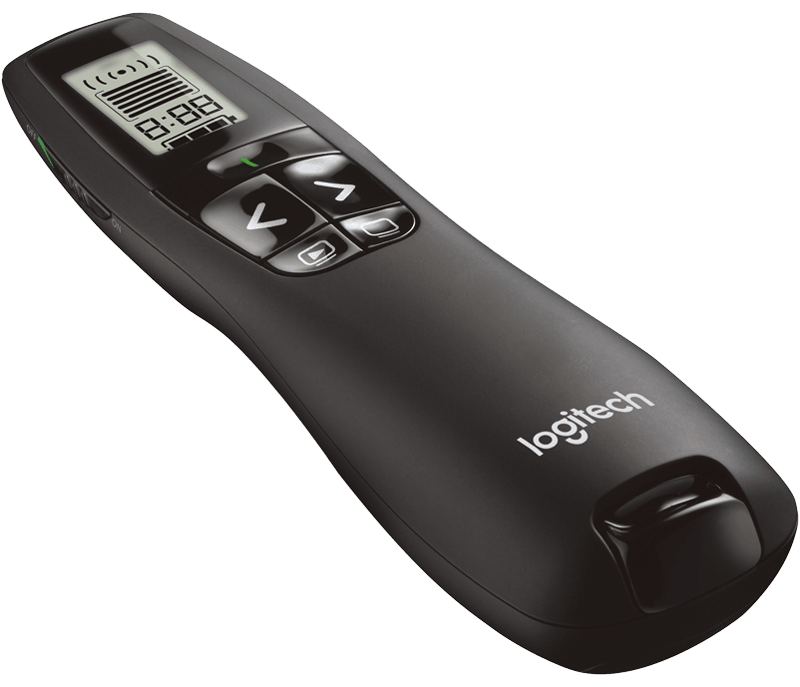 Logitech R800 Professional Presenter