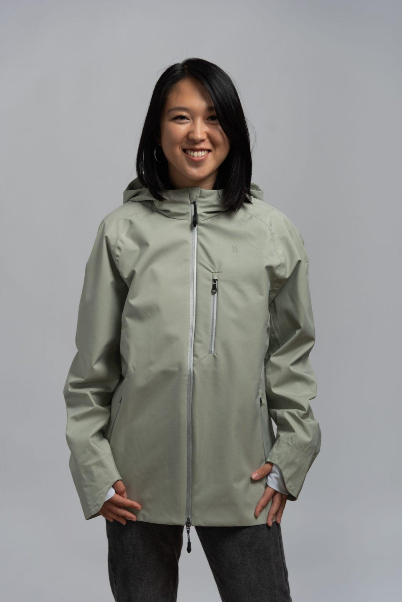 The Basic Jacket - Bright (F)