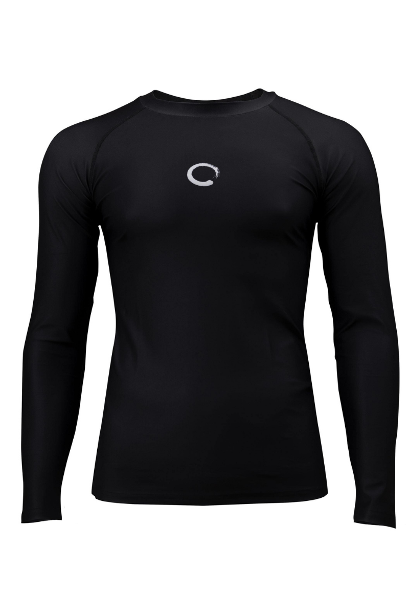 Base Layer - Long Sleeve - Recycled Plastic - LockrSpace