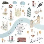 Loulou Lollipop Swaddle London