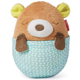Skip Hop Hug Me Projection Soother In Bear