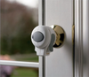 Kidco Door Knob Lock in White (Set of 2)