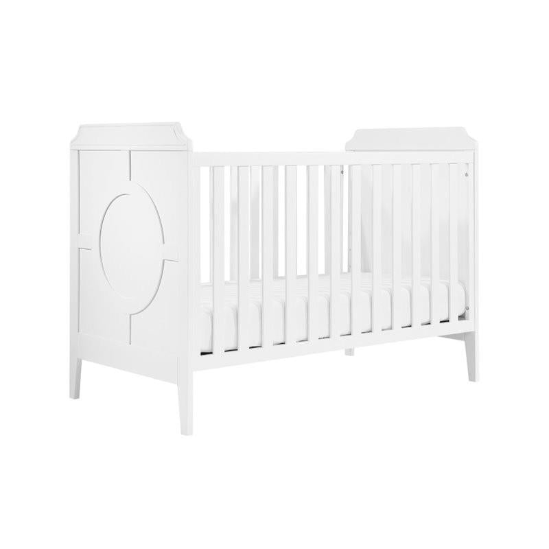 Da Vinci Poppy Regency 3-In-1 Crib