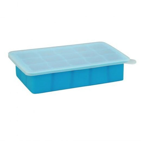 Green Sprouts Silicone Freezer Tray w/Lid