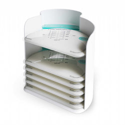 Nanobebe 50 Breastmilk Storage Bags