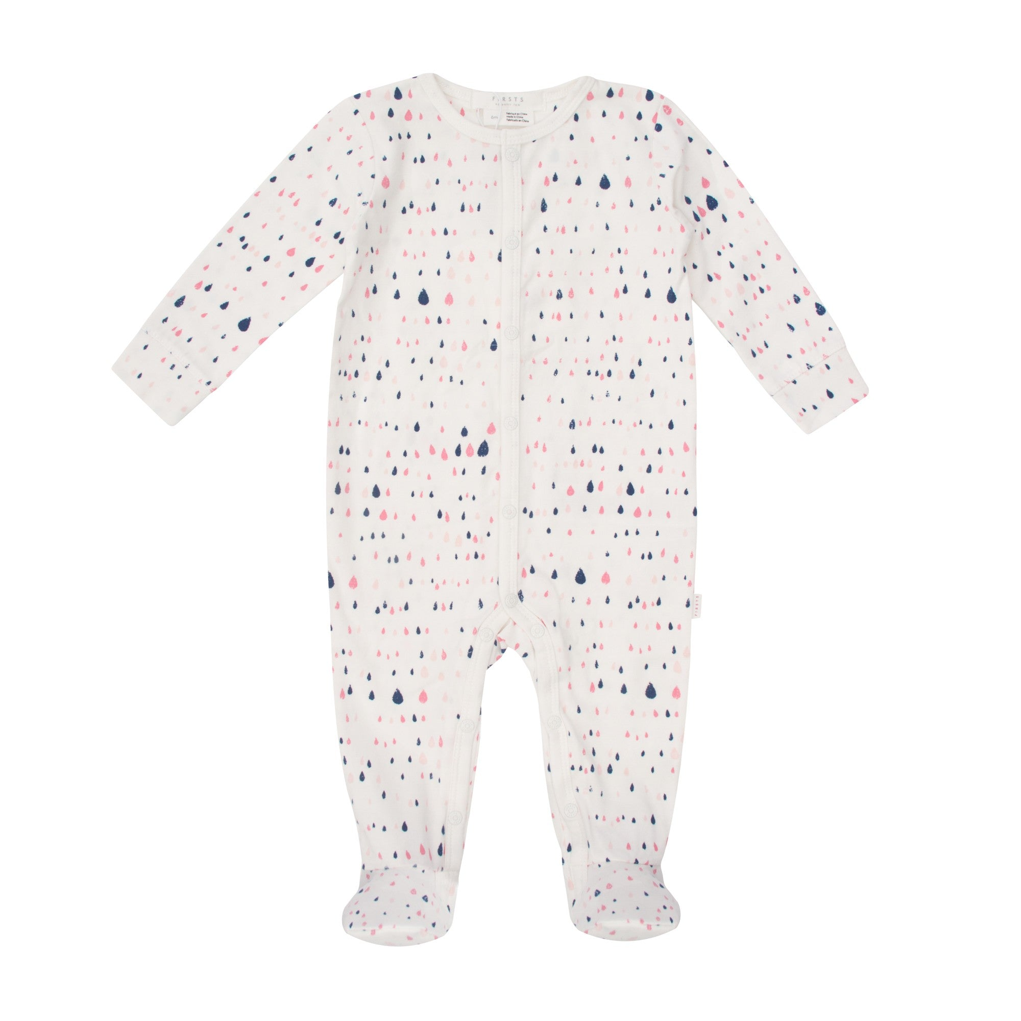 gown cotton sg motherschoice baby sleeper products