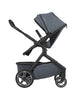 Nuna DEMI™ grow Stroller in Caviar