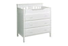 DaVinci Jayden 3 Drawer Changer Dresser
