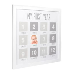 Pearhead First Year Frame