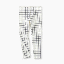 Tea Collection City Grid Leggings in City Grid
