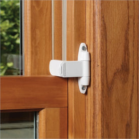 KidCo Home Safety Window Stop in White