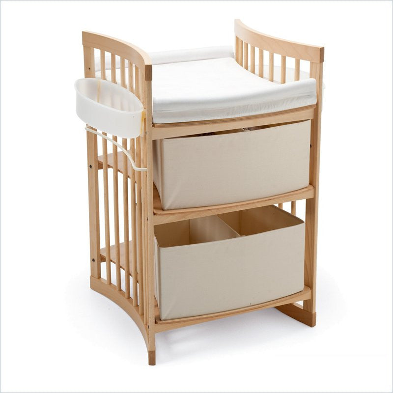 Stokke Care Baby Changing Table in Natural