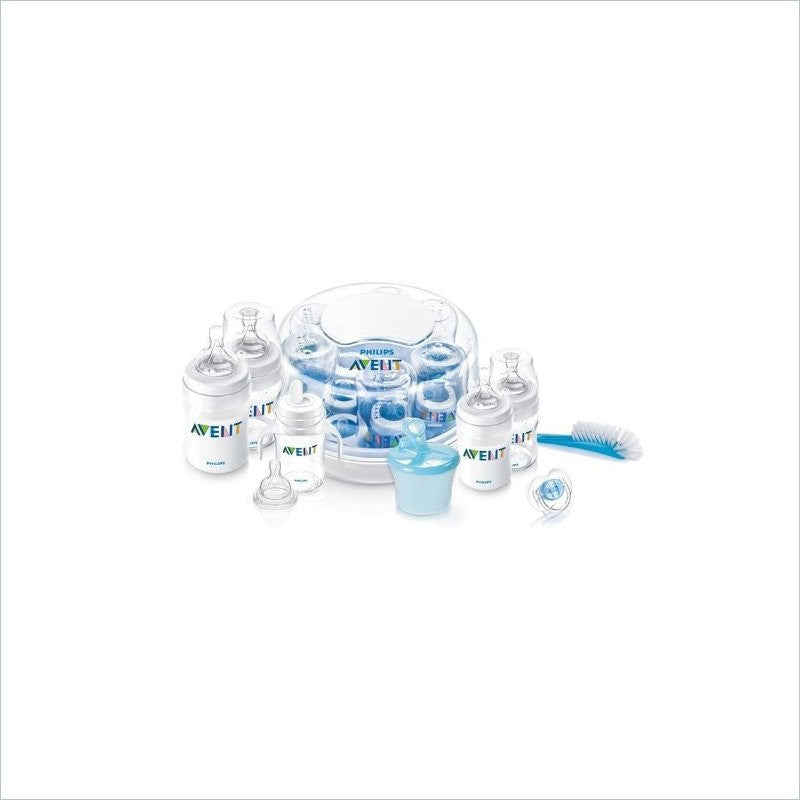 Avent Essentials Feeding Set