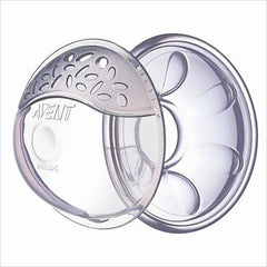 Avent Isis Comfort Breast Shells 2-Pack