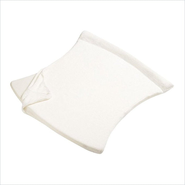 Stokke CARE Changing Pad Terry Cover in White