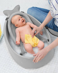 Skip Hop Moby Smart Sling 3-Stage Bathtub