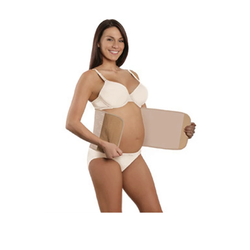 Belly Bandit Original Nude Belly Wrap