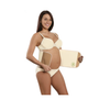 Belly Bandit Bamboo Natural Belly Wrap