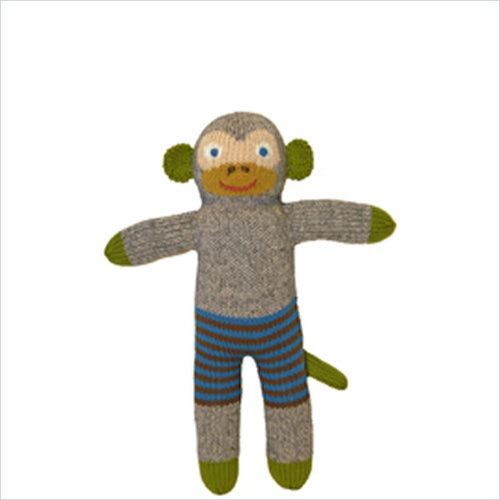 Bla Bla Mini Monkey Doll Mozart