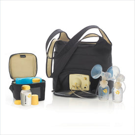 Medela Pump In Style Advanced Breastpump Shoulder Bag