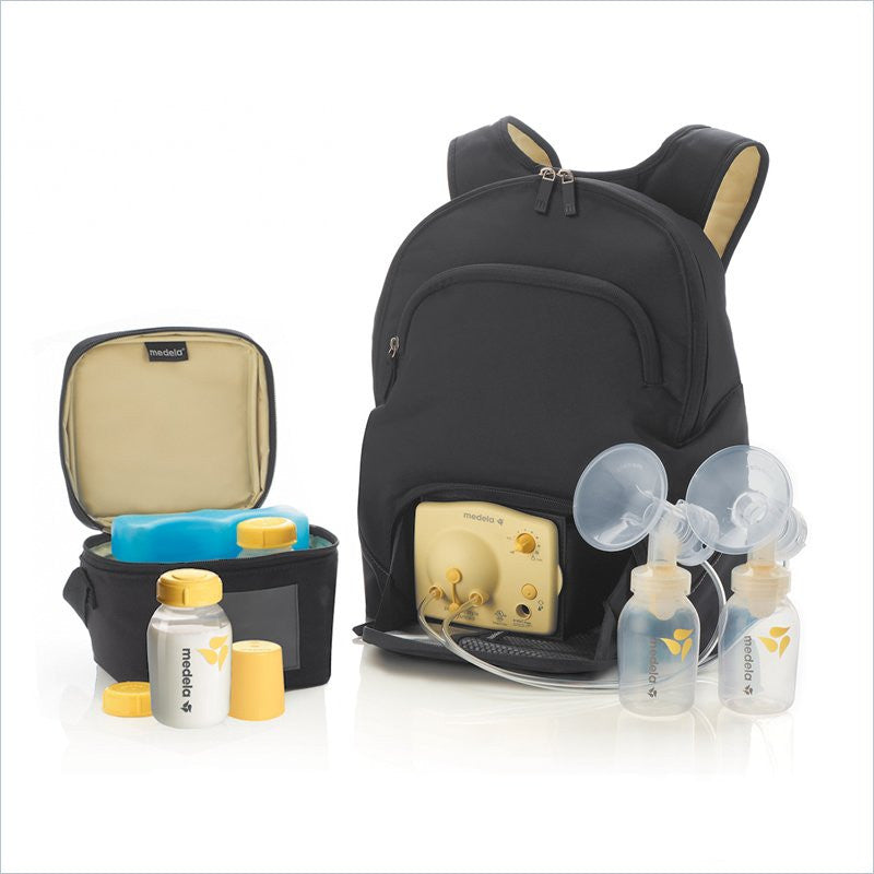 Medela Pump In Style Advanced Breastpump Backpack