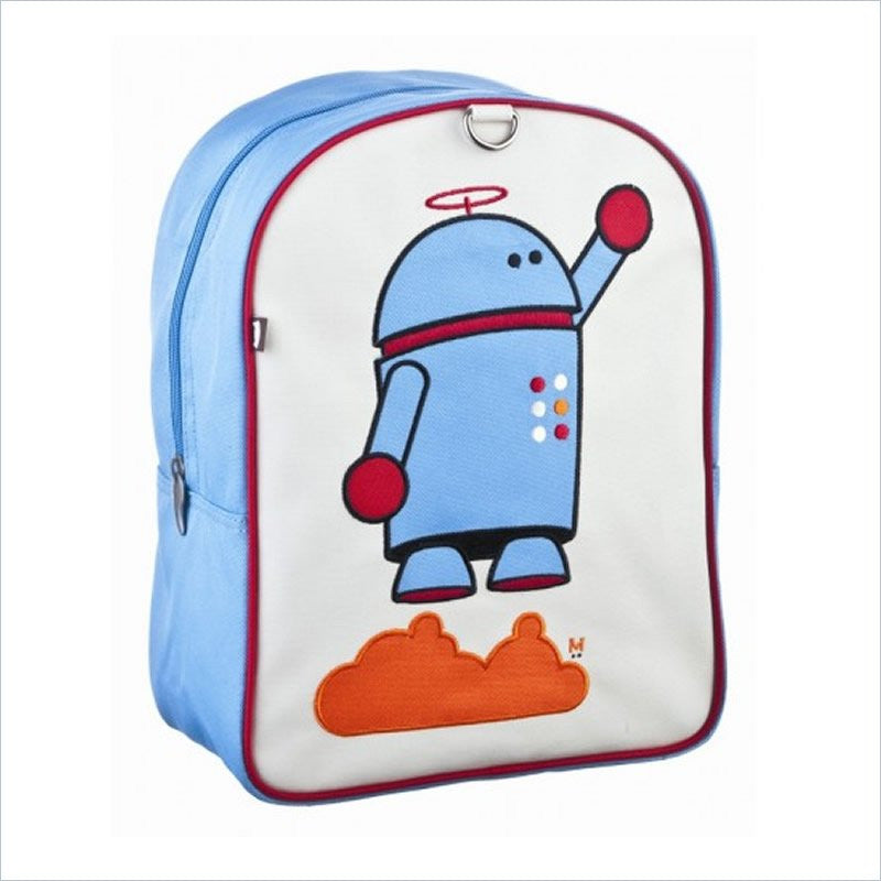 Beatrix Little Kids Alexander the Robot Backpack