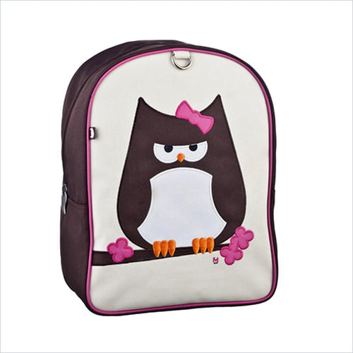 Beatrix Little Kids Papar the Owl Backpack