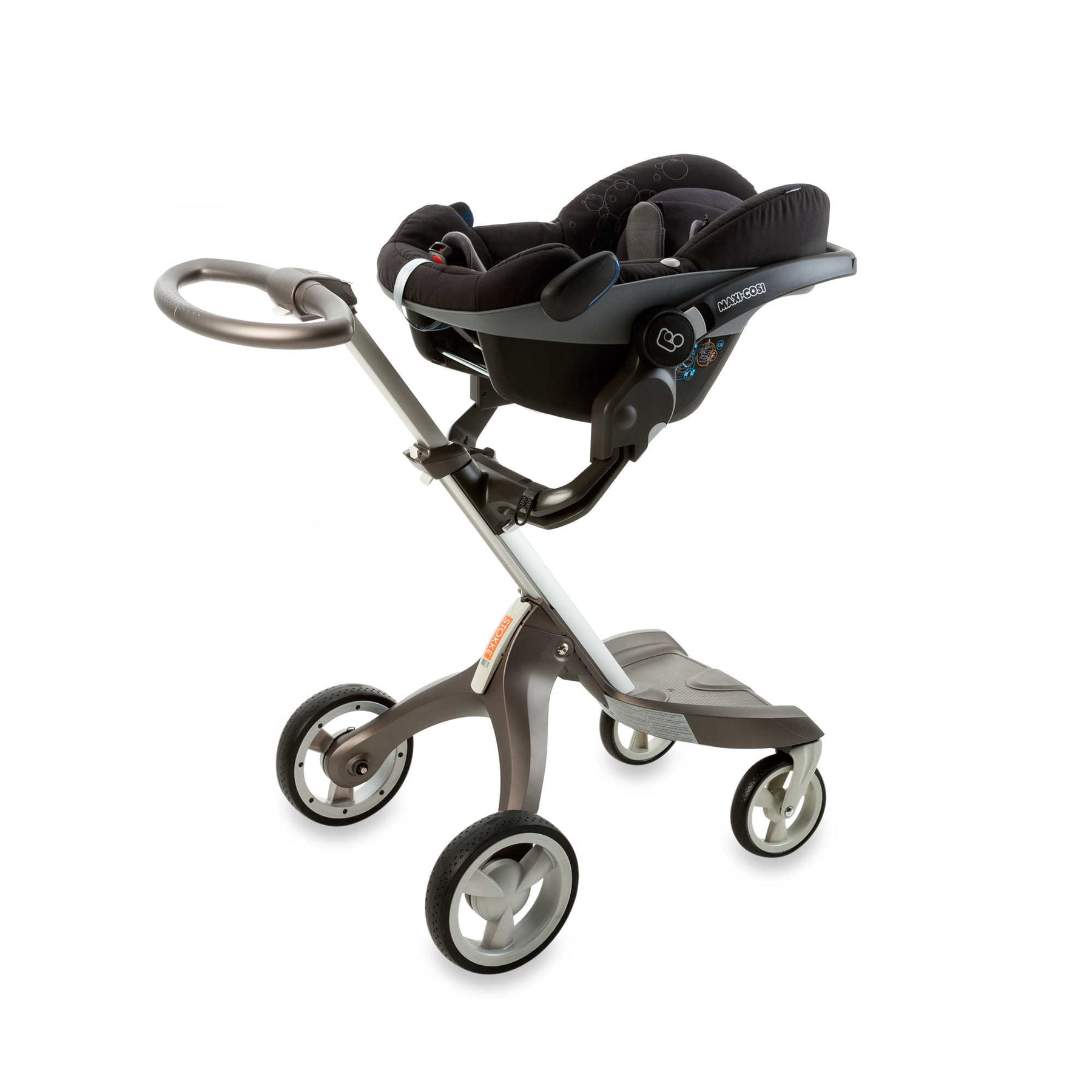 stokke car seat adapter xplory scoot trailz to maxi cosi lusso kids inc. Black Bedroom Furniture Sets. Home Design Ideas