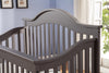 DaVinci Jayden 4-in-1 Convertible Wood Baby Crib