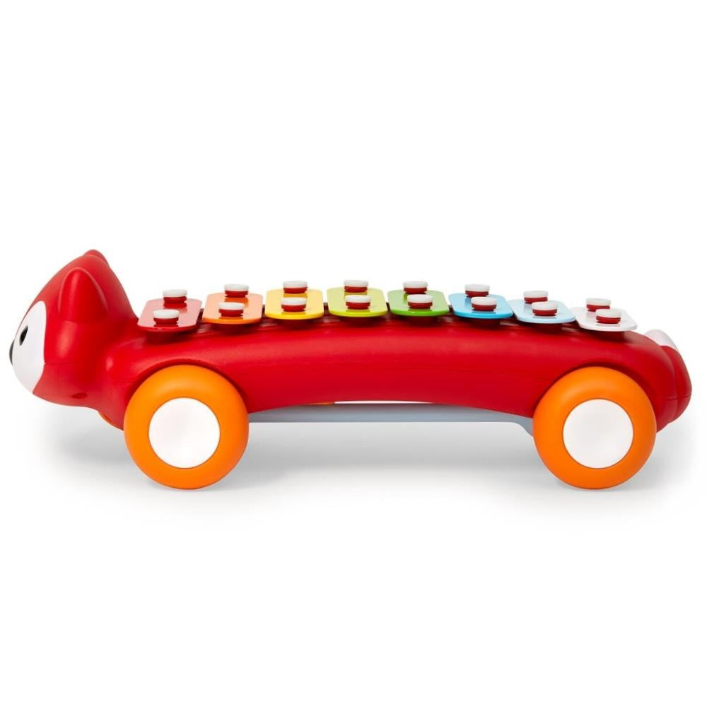 Skip Hop Explore & More Collection Fox Xylophone