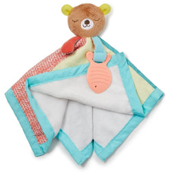 Skip Hop Camping Cubs Collection Bear Lovey
