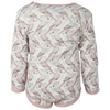 Fixoni Joy LS Body in Soft Rose